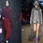 Модные вязаные вещи 2018 своими руками