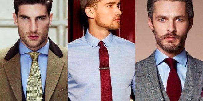 Модный галстук 2020-2021