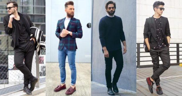 стиль кэжуал пиджаки брюки пиджак под джинсы