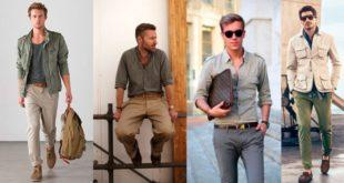 Мужская мода весна лето 2020: основные тенденции.