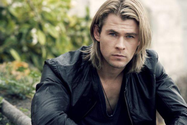 модные мужские стрижки волос фото: каре длинные волосы