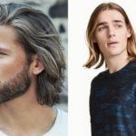 Мужские прически 2018 2019 года. Модные тенденции и фото.