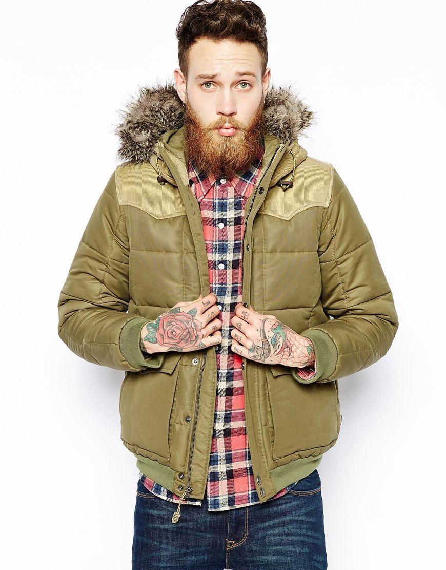 куртка демисезонная зеленая короткая