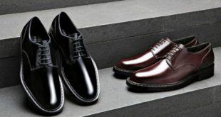 Мужские туфли 2018-2019 года. Модные тенденции, фото.