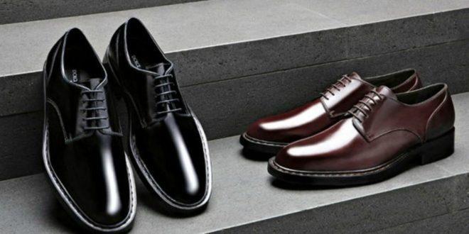 Мужские туфли 2020-2021 года. Модные тенденции, фото.