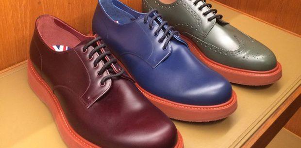 спортивные туфли красные синие зеленые подошва толстая оранжевая