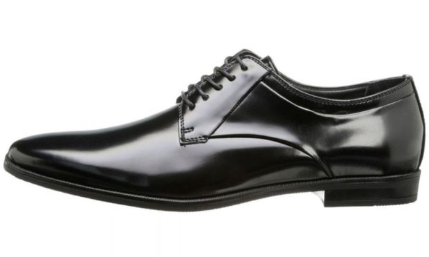 туфли классика черные лаковые