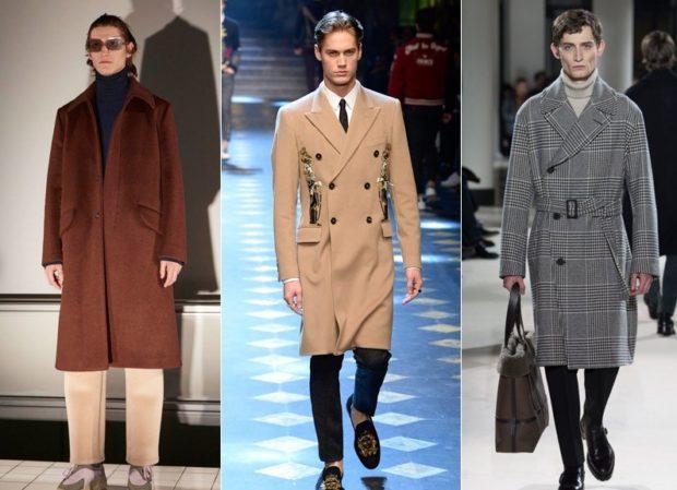 коричневые пальто оверсайз пальто двубортный бежевое серое пальто в клетку