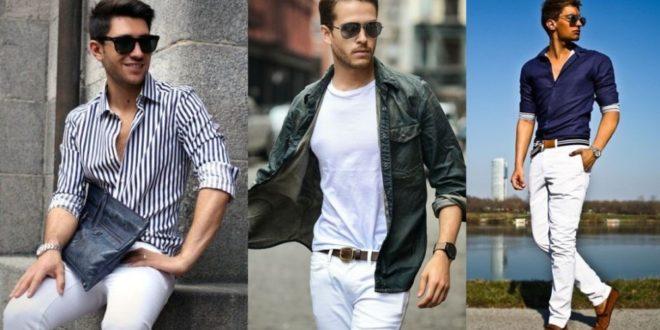 Модная одежда для мужчин 2020-2021