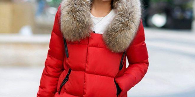 Модные пуховики зима 2019-2020: фото.