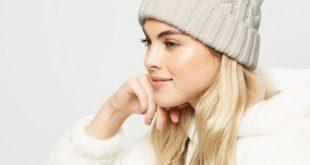 Модные шапки и шарфы осень зима 2019 2020: вязаные модели шапок и шарфов для женщин