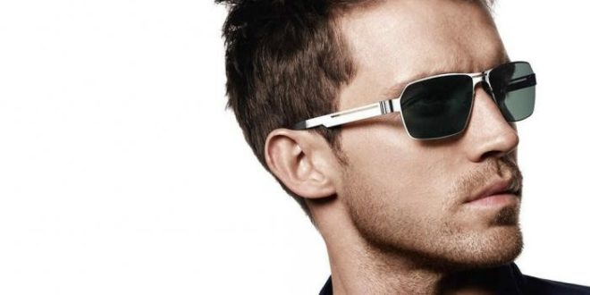 78caaf2548c9b9 Смотри! Солнцезащитные мужские очки 2019-2020 – тренды 90 фото