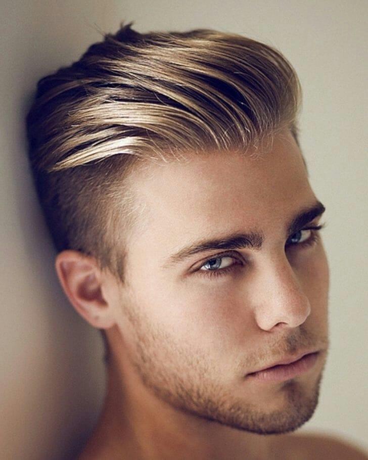 Такие стрижки подходят для всех типов лица и структуры волос, даже вьющихся.