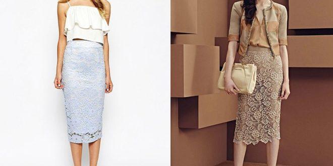 Модные юбки весна лето 2021 года: фото, новинки, тенденции