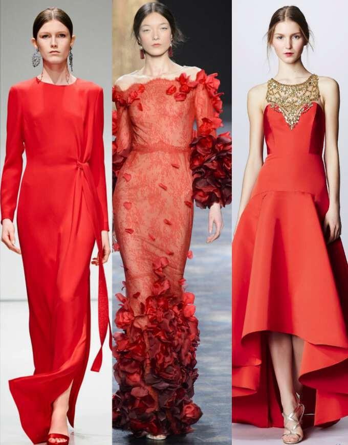 платья вечерние в пол красные с пояском с отделкой с золотым верхом
