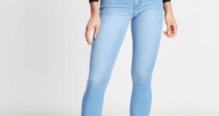 Потрясающие идеи женских джинсов: фото 2019-2020 года. Какие джинсы в моде?