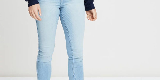 Шикарные женские джинсы: тренды 2019-2020. Новые коллекции джинсов весна-лето и осень-зима.