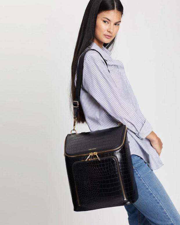 модные рюкзаки 2019-2020 для девушек