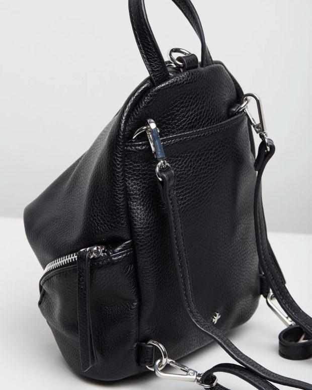 сумка рюкзак женская 2019-2020