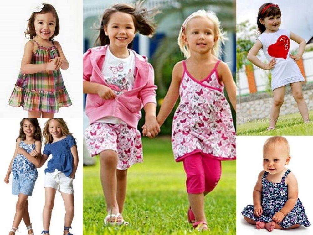 Модные летние платья для подростков: 100  новинок и трендов фото