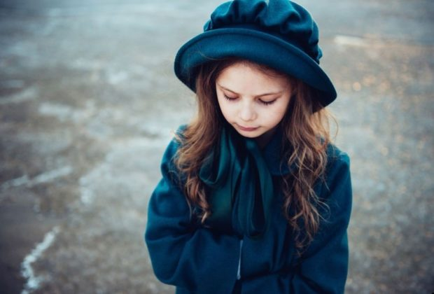 пальто шерстяное темно-синее