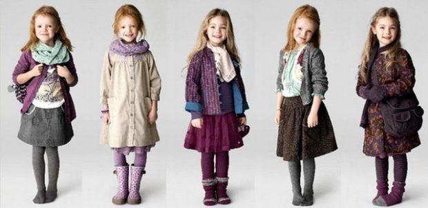 итальянский стиль пальто плащи кофты юбки