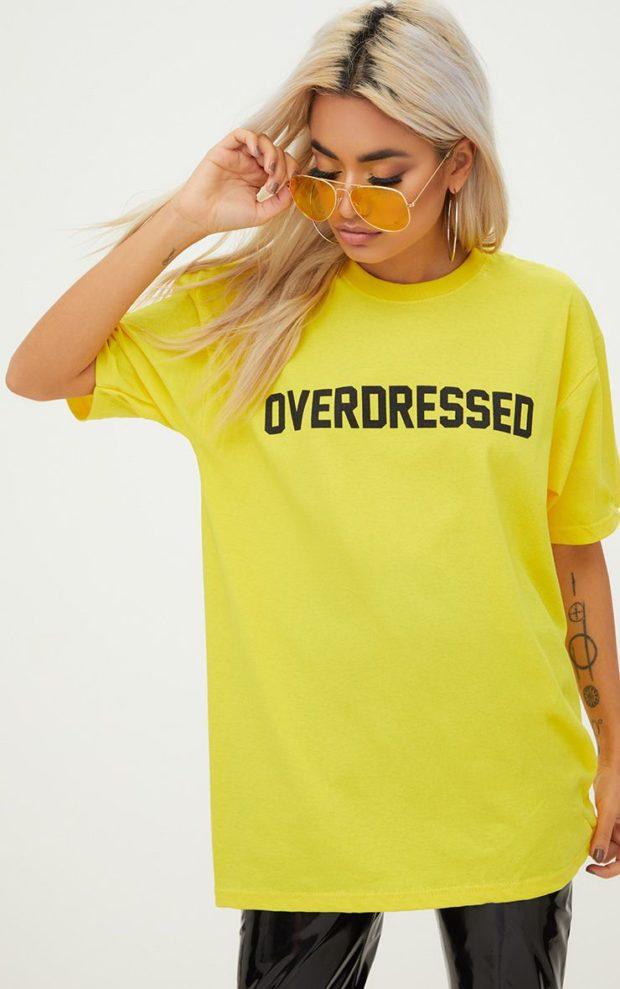 Мода 2019 лето подростки