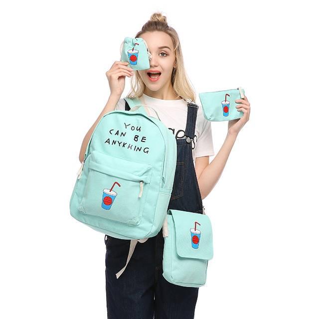 Рюкзак мода  2018 89