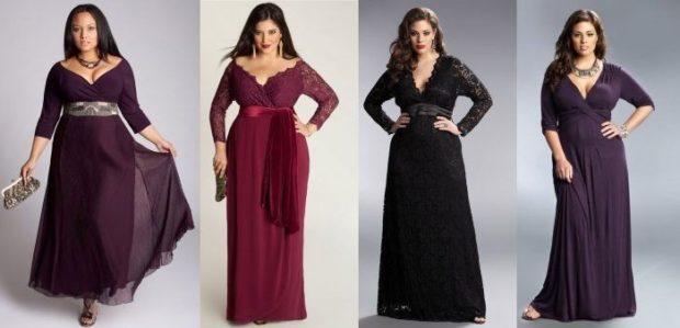 платье с широким поясом сиреневое, темно бордовое,черное , сиреневое