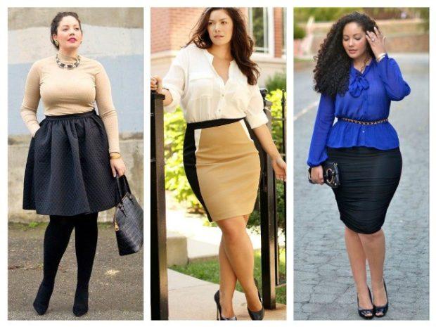 деловой стиль бежевый верх серый низ, белая блузка бежевый низ, синий верх черный низ