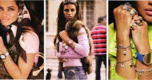 Модные в 2019-2020 году женские аксессуары: фото