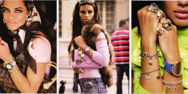 Смотри! Модные аксессуары женские 2019-2020: 91 фото новинки