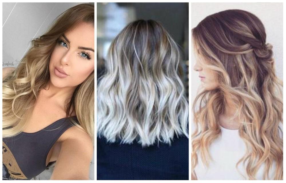 Говоря кратко, омбре — плавные переходы цветов волос друг в друга.