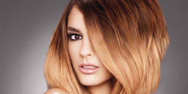 Цвет волос 2021-2022 года: фото, модные тенденции