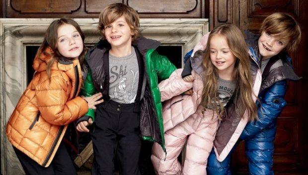 зимние куртки для детей осень зима 2019-2020