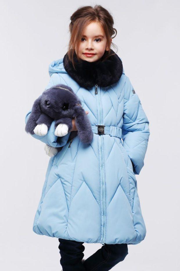 детские куртки для девочек зима: утепленная осень зима 2019-2020
