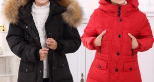 Модные детские куртки осень зима 2018 2019. Для девочек и мальчиков.