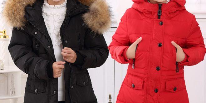 Модные детские куртки осень зима 2019-2020. Для девочек и мальчиков.