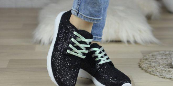 Модные кроссовки весна лето 2020