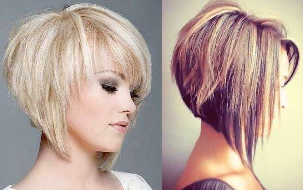 модные короткие стрижки 2020 2021 фото женские: каре асимметрия челка косая