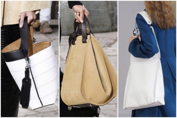 сумки-мешок летние белая песочная белая