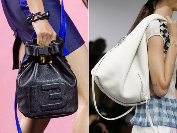 1711fc5d523d Смотри! Модные сумки весна-лето 2019 года женские 83 фото тренды