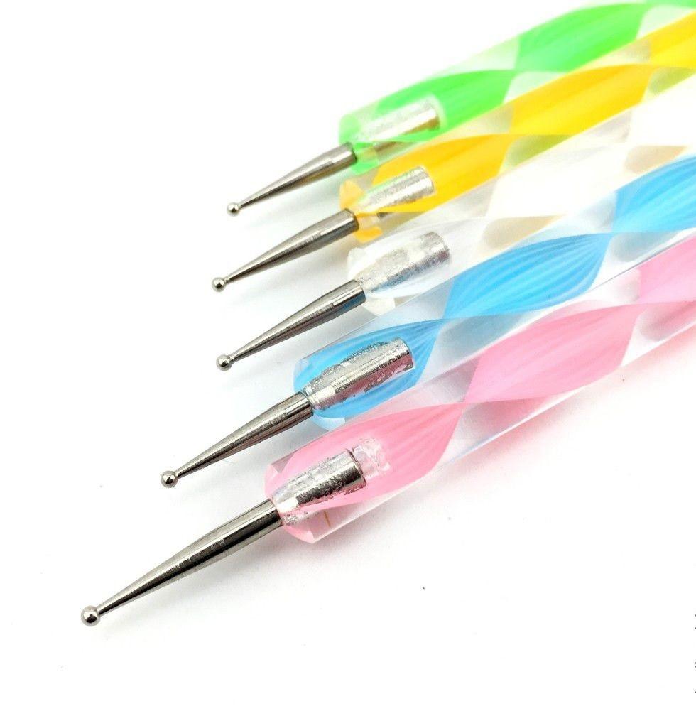инструмент дотс разного диаметра