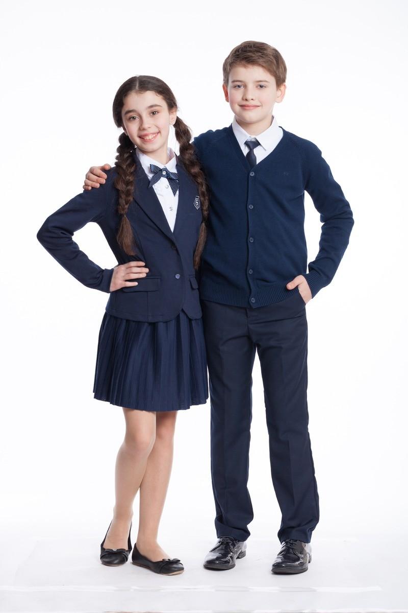костюм жакет и юбка синие кофта и брюки синие для мальчика