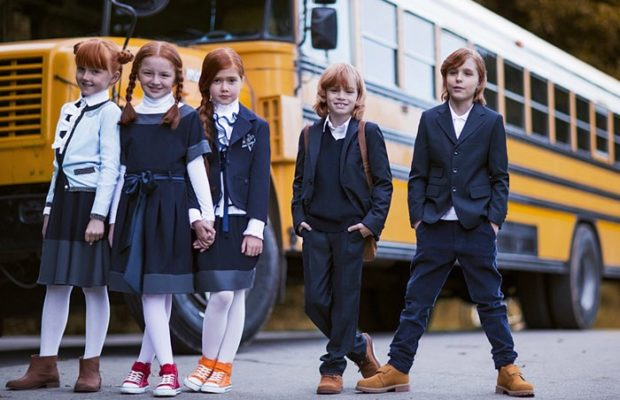синяя юбка в складку под кофту платье синее в складку юбка и жакет брюки синие и жакет для мальчиков