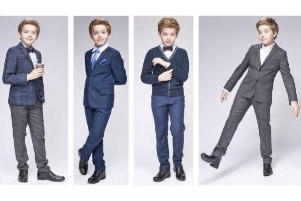 школьная форма для мальчиков пиджак в клетку брюки серые синий костюм синие брюки под кофту серый костюм