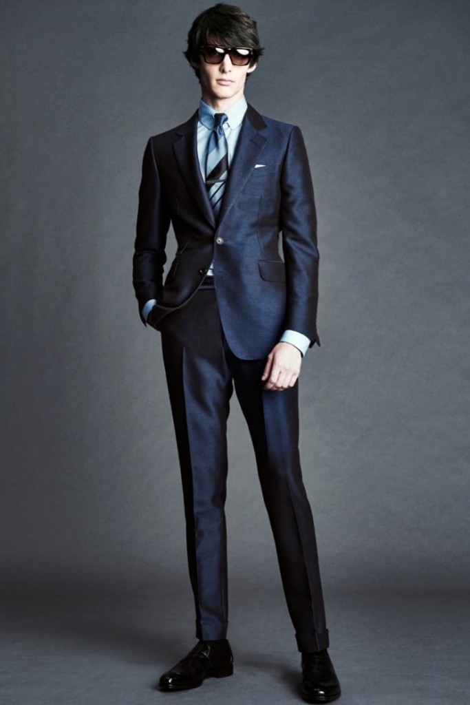 костюм черный пиджак брюки со стрелками узкие