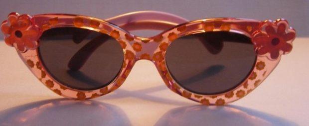 модные солнечные очки 2018 2019 женские: цветная оправа леопардовая