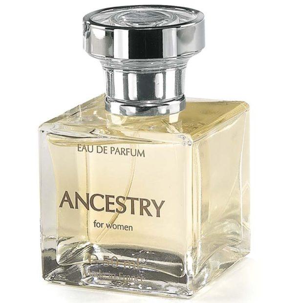 модный парфюм 2018-2019: духи женские Ancestry