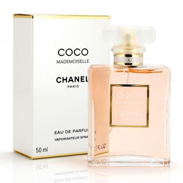 Туалетная вода для женщин 2018-2019: духи женские Chanel